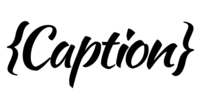 A great web designer: Caption Design - Web Design Toronto -, Toronto, Canada logo