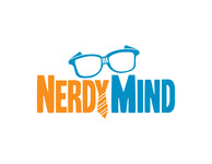 A great web designer: NerdyMind, Denver, CO logo