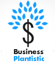 A great web designer: Business Plantistic, Abu Dhabi, United Arab Emirates logo
