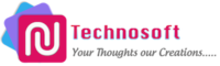 A great web designer: NTechnosoft , Ahmedabad, India logo