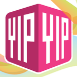 A great web designer: YipYip, Rotterdam, Netherlands logo