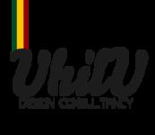 A great web designer: Uhilu | Design Consultancy, Kathmandu, Nepal logo