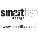A great web designer: SmartFish Designs, Sunrise, FL logo
