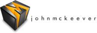 A great web designer: John McKeever, Toronto, Canada logo