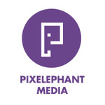 A great web designer: Pixelephant Media, Budapest, Hungary logo