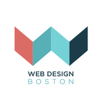 A great web designer: Web Design Boston, Boston, MA logo