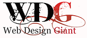 A great web designer: Web Design Giant, Inc., Boston, MA logo