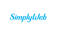 A great web designer: Simplyweb, Saint Petersburg, Russia logo