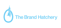 A great web designer: The Brand Hatchery, Dallas, TX logo