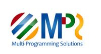 A great web designer: Multi-programming Solutions Ltd, Kharkov, Ukraine logo