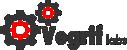 A great web designer: Vegrif Labs, Toronto, Canada logo