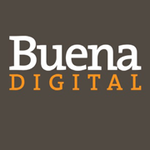 A great web designer: Buena Digital, Ventura, CA logo