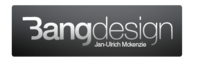 A great web designer: Bangdesign, Paris, France logo