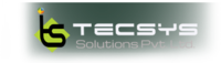 A great web designer: Tecsys Solutions Pvt Ltd, Nashik, India logo