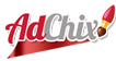 A great web designer: AdChix Graphic & Website Design, Atlanta, GA logo