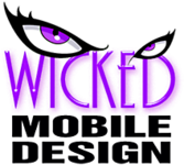 A great web designer: Wicked Mobile Design, Vancouver, Canada