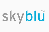 A great web designer: Skyblu Web Design, Birmingham, United Kingdom logo