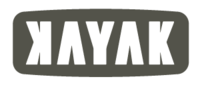 A great web designer: KAYAK Online Marketing, Calgary, Canada logo