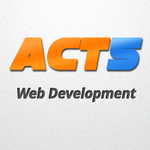 A great web designer: ACT5 Web Development, Toronto, Canada