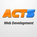 A great web designer: ACT5 Web Development, Toronto, Canada logo