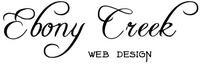 A great web designer: Ebony Creek Web Design, Vancouver, Canada