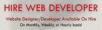 A great web designer: Hire Web Developers, Chile, Chile logo