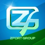 A great web designer: Zfort Group, Kharkiv, Ukraine