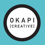 A great web designer: Okapi Creative, Berlin, Germany