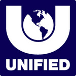A great web designer: Unified Global, Chicago, IL logo