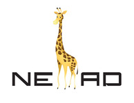 A great web designer: NEAD Inc., Orange County, CA logo