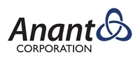 A great web designer: Anant Corporation, Washington DC, DC logo