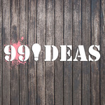 A great web designer: 99ideas.in, Indore, India logo