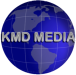 A great web designer: KMD Media, Montreal, Canada logo
