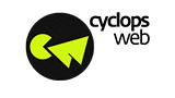 A great web designer: Cyclops Web Studio, Athens, Greece logo