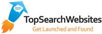 A great web designer: TopSearchWebsites.com, Austin, TX logo