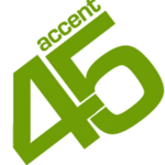 A great web designer: accent45, Bellingham, WA