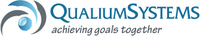 A great web designer: Qualium Systems GmbH & Co. KG, Bonn, Germany