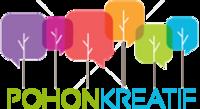 A great web designer: Pohon Kreatif, Semarang, Indonesia logo