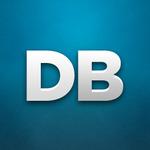 A great web designer: Daring Boy Interactive, Guelph, Canada logo