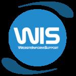 A great web designer: WIS, Arad, Romania logo