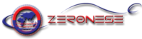 A great web designer: Zeronese, Inc., New York, NY logo