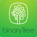 A great web designer: Web Developments | Binary Tree IT Solution, New Delhi, India logo