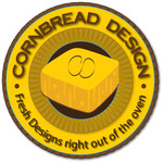 A great web designer: Cornbread Design, Colorado Springs, CO