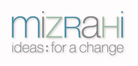 A great web designer: Mizrahi, Pittsburgh, PA logo