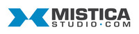 A great web designer: MisticaStudio.com, La Plata, Argentina logo
