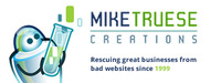 A great web designer: Mike Truese Creations, Reston, VA