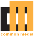 A great web designer: Common Media, Greenfield, MA