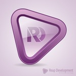 A great web designer: Reap Development, Bucharest, Romania