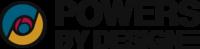 A great web designer: Powers By Design, LLC, Dallas, TX logo