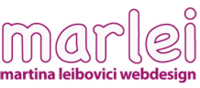 A great web designer: Marlei Webdesign, Berlin, Germany